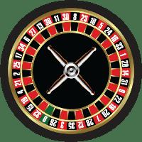 Amerikansk roulette spel - 19581