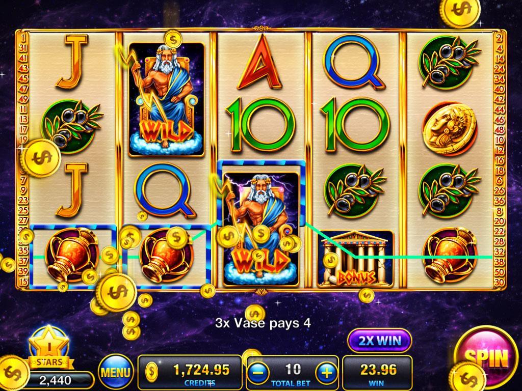 Casino Heroes festival - 62794
