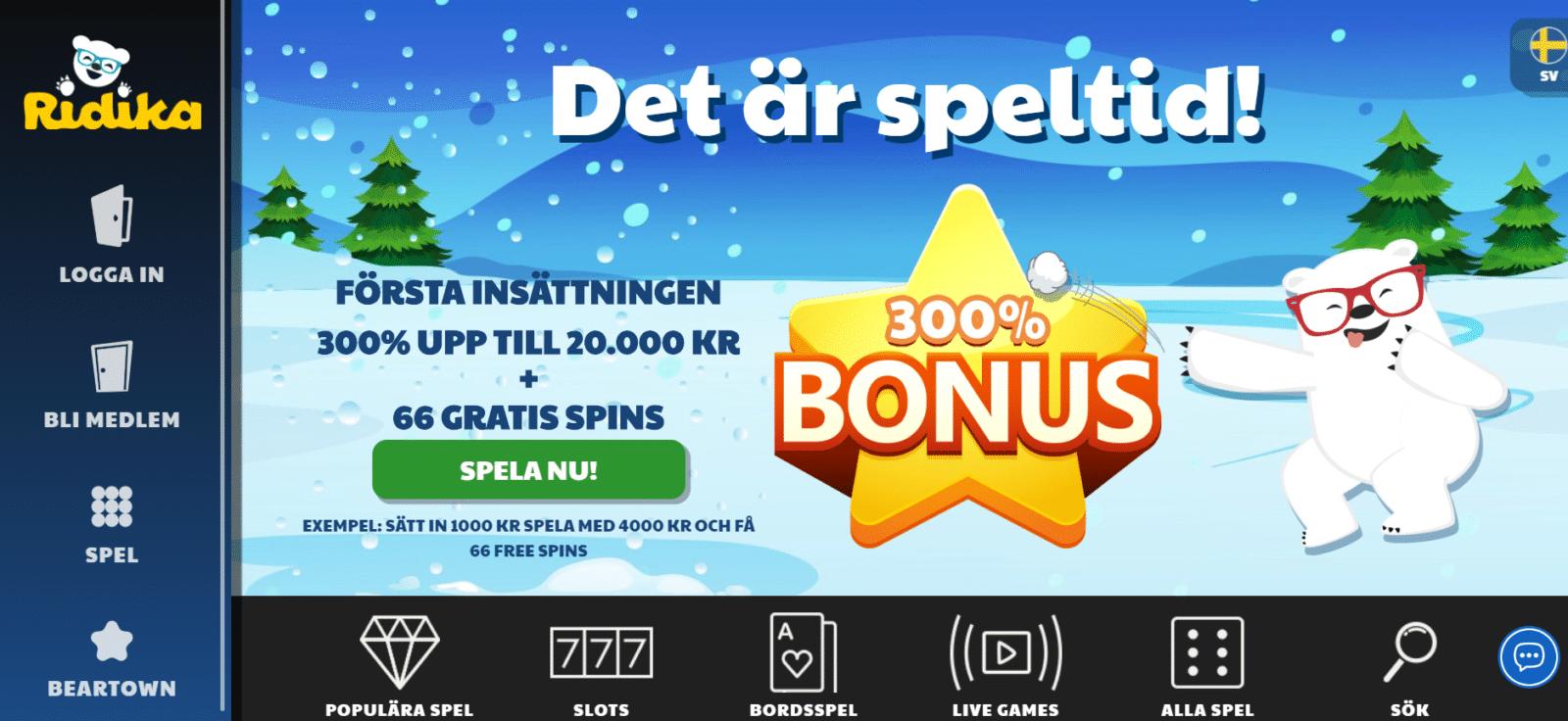 Casino med smsbill - 83598
