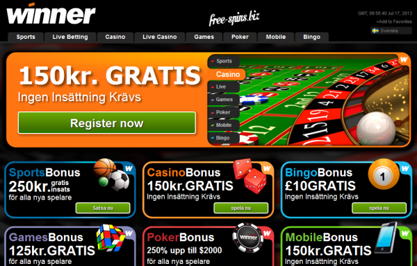 Casino free - 12668
