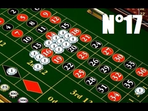 Roulette payout snabba - 52954