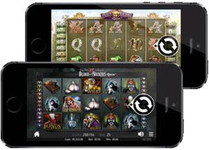 Casinospel Android - 2600
