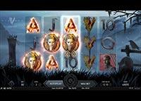 Vikings spel - 21435