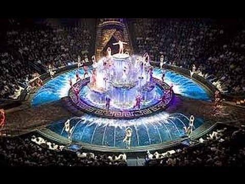 Las Vegas show - 10049