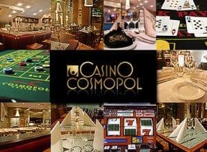 Största casino i - 26120