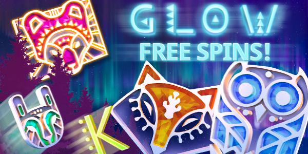 Free spins kampanjer - 38389