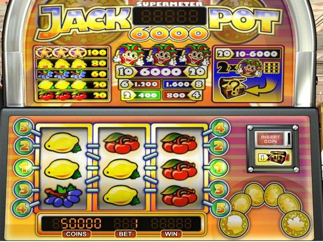 Jackpotten miljoner Sir - 49034