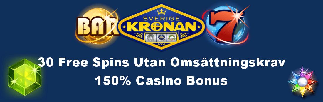 Casino utan - 9687