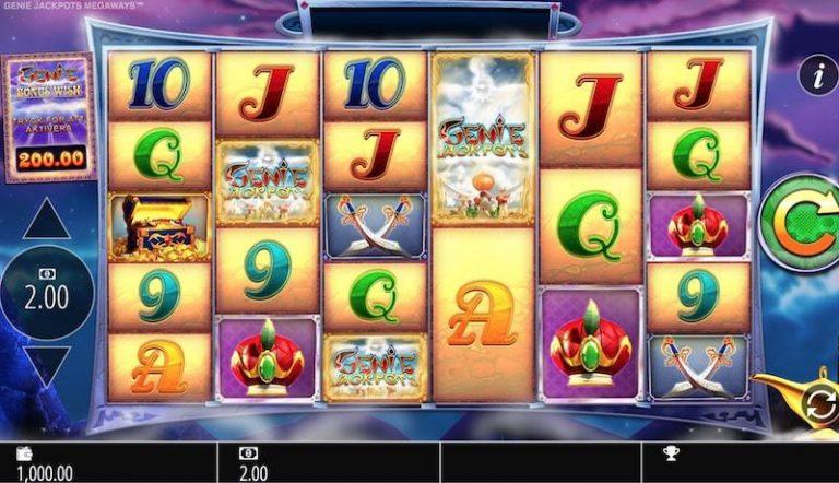 Nyttiga Jackpot Giant - 44601