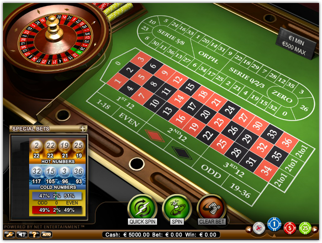Casino med enorma - 37522
