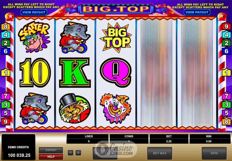 Best casinos - 9962