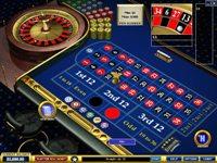 Europeisk roulette - 47407