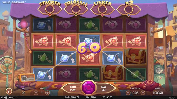 Casinoerbjudande varje vecka - 91387
