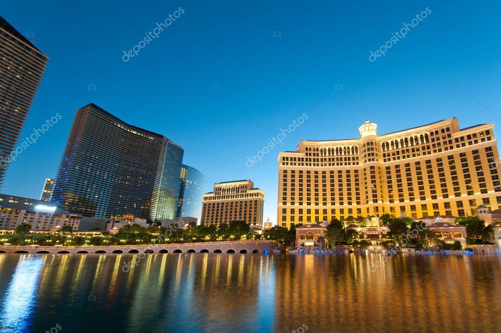Las Vegas - 10283