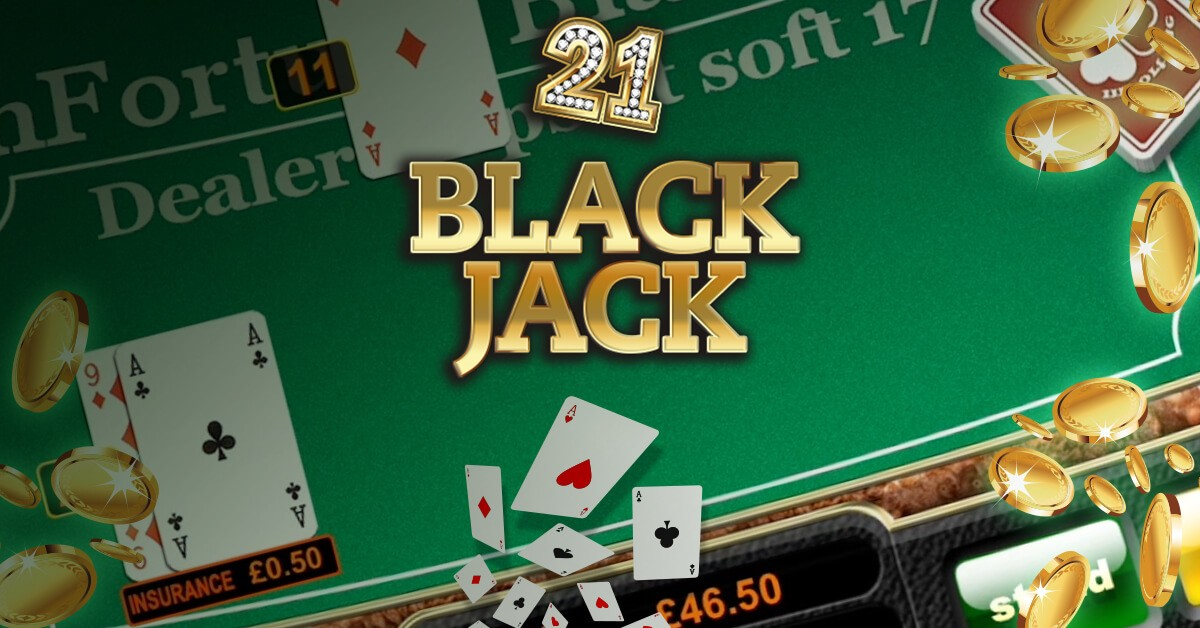 Blackjack strategin - 8277