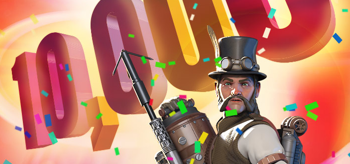 Free spins - 2629