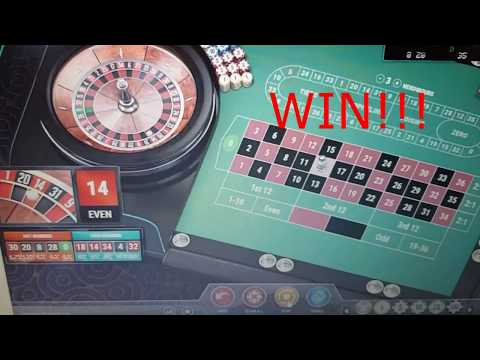 Roulette strategy - 55910