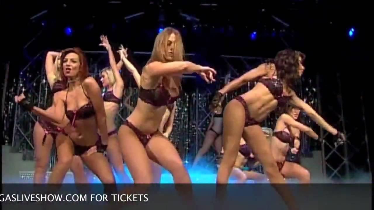 Las Vegas show - 44161