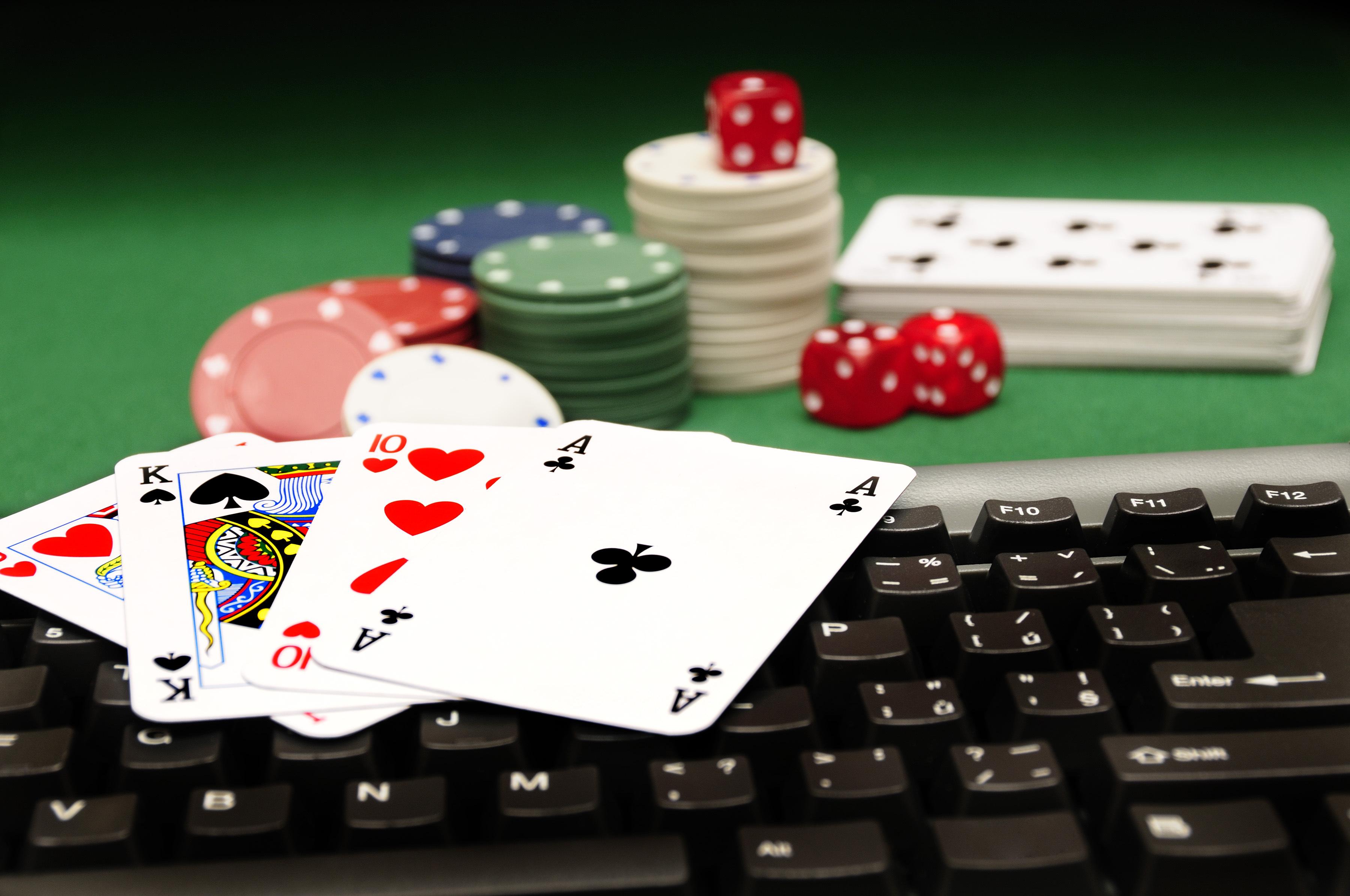 Poker betting - 11262