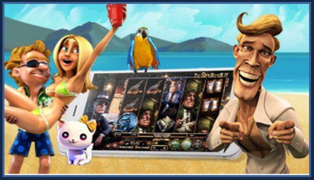 Casino med - 24977