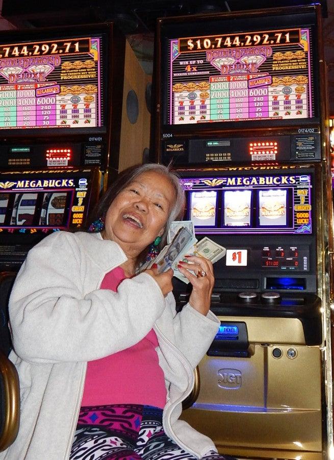 Vegas winner - 77281
