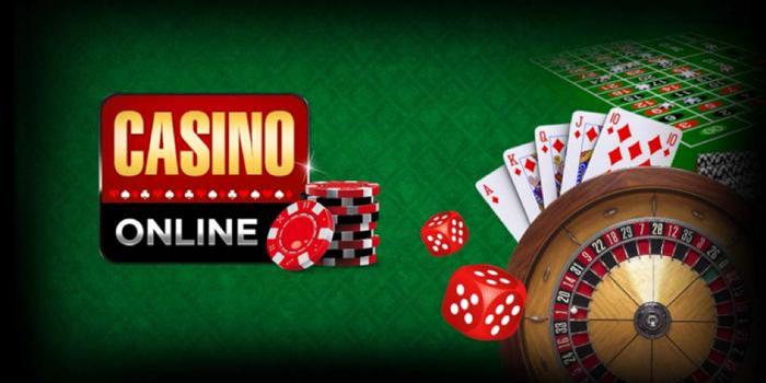 Utländska casino - 1194