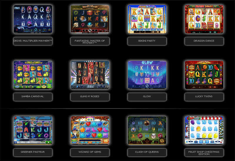 Bonustrading casino speedy - 93984