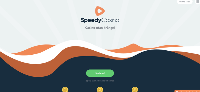 Speedy casino flashback - 61738
