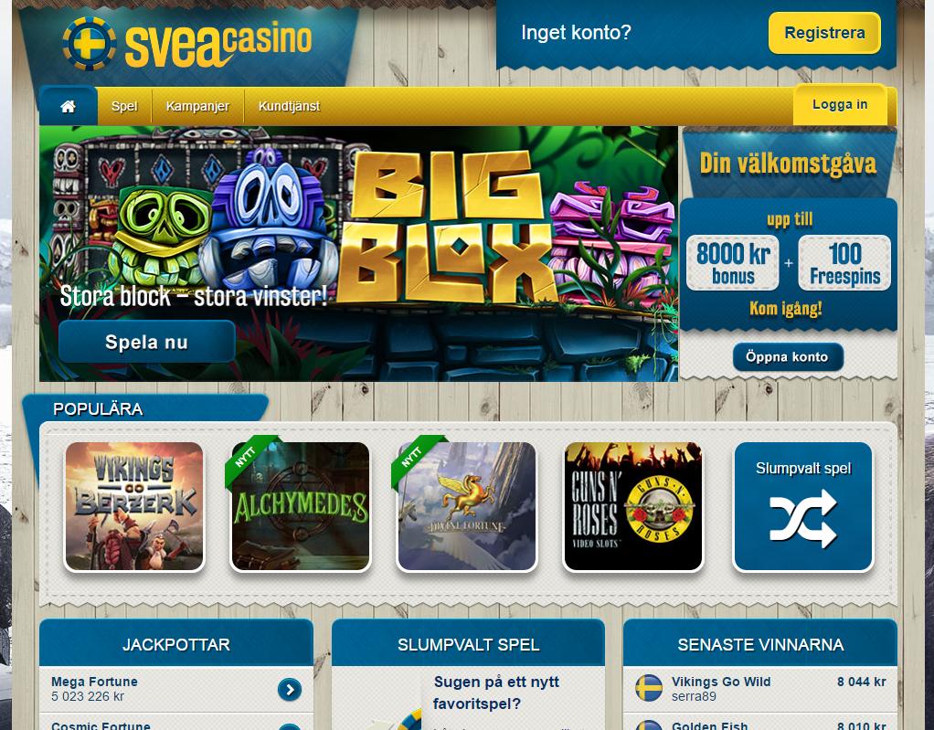 Svenska spel - 47242