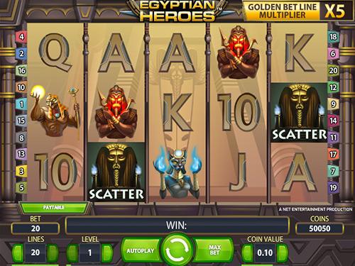 Casino heroes - 58735