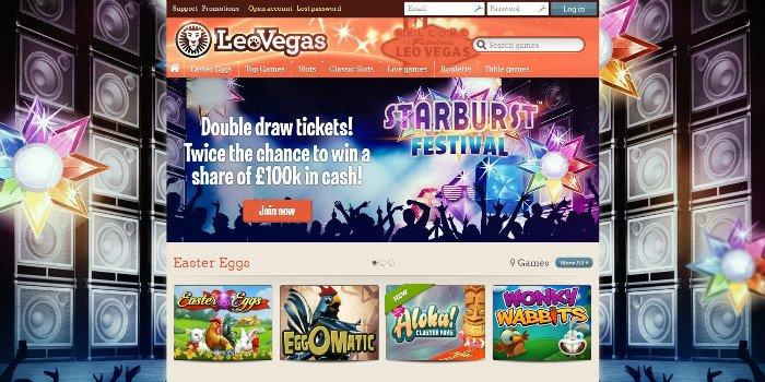 Thrills casino flashback - 97276