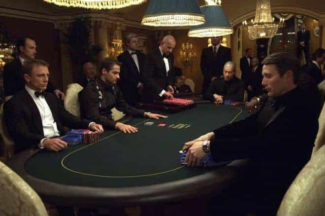 Casino Heroes - 84615