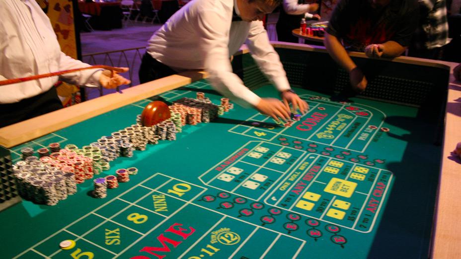 Casinon med - 87416