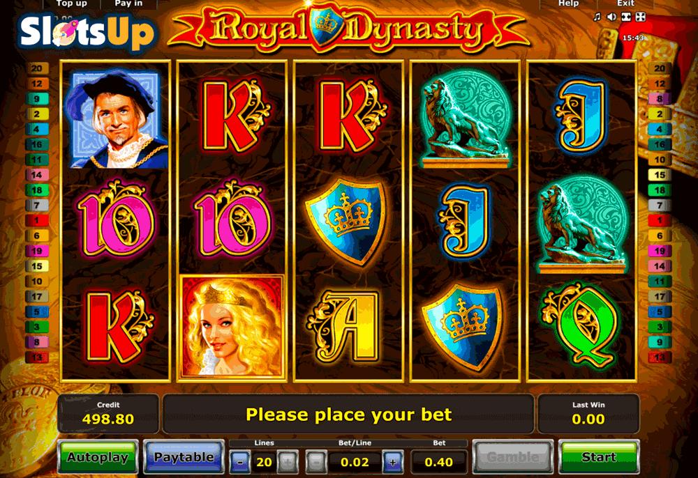 Live casino - 46452