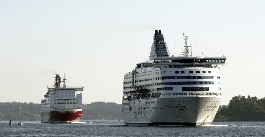 Casinospel kryssningsfartyg Legolas - 62188