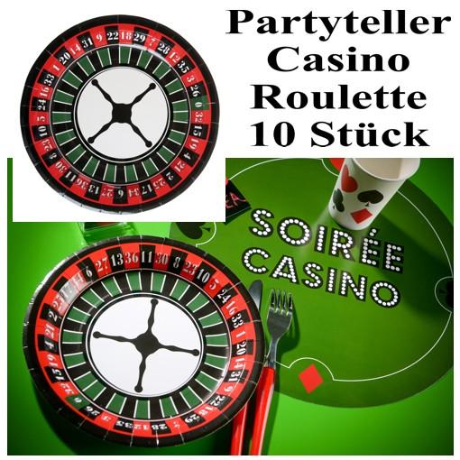Spelsystemet roulette - 32296