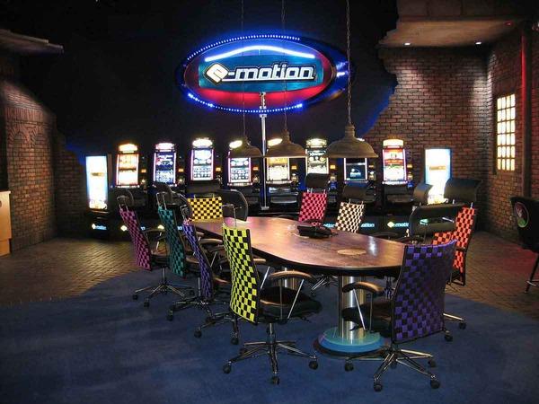 Casino kontakt - 59887