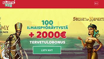 500 bonus - 15838