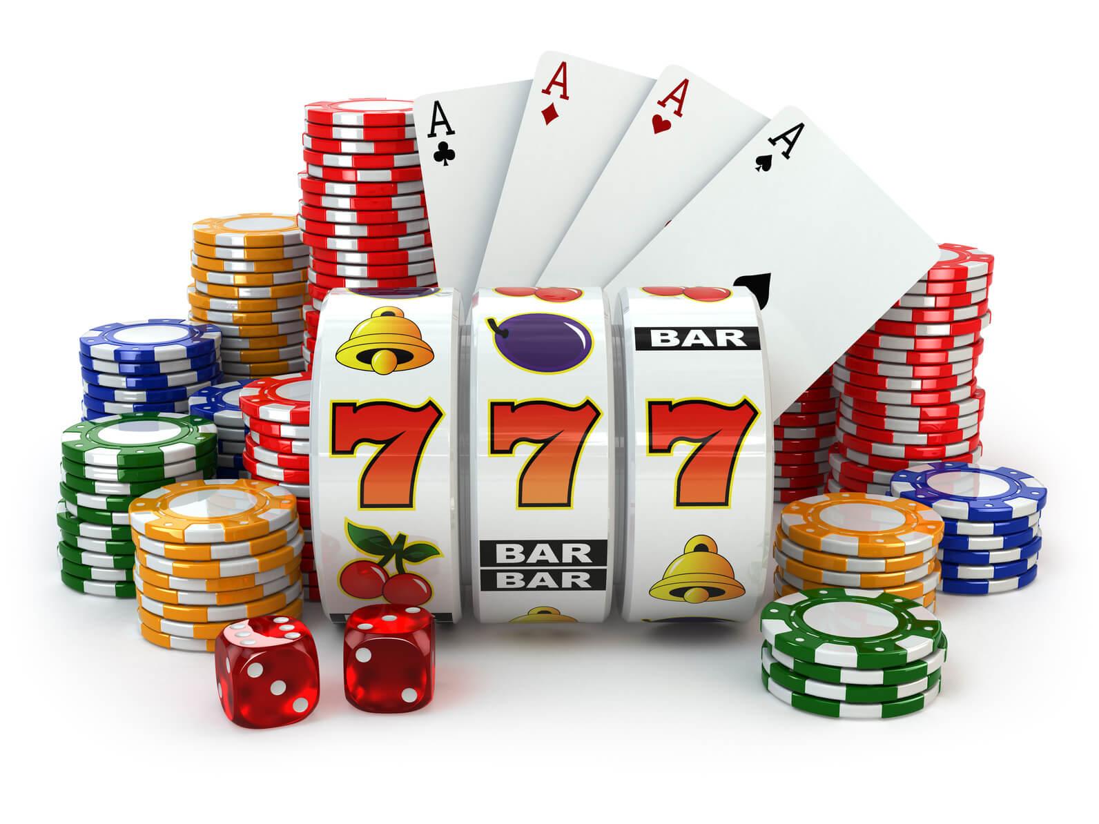 Bonustrading casino speedy - 41716