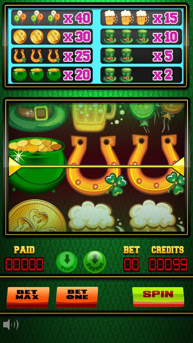 Casino St Patrick - 39282