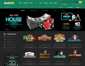 Casino utan - 29361