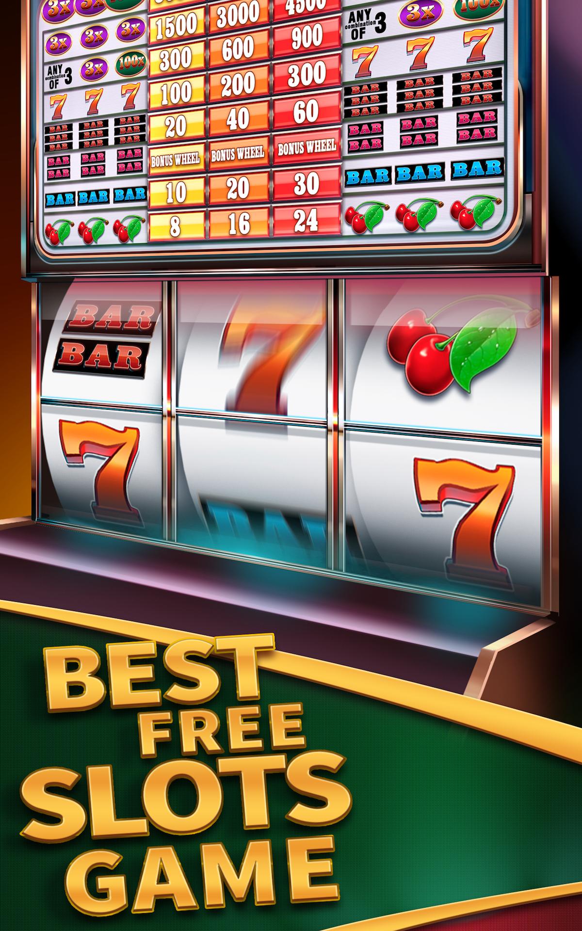 Best slot machine - 98561