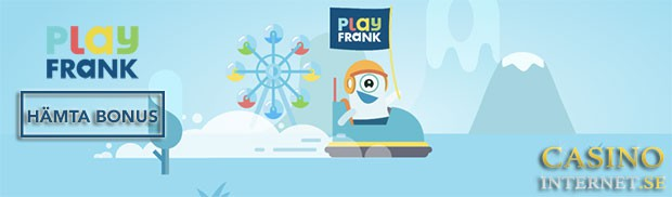 Mastercard bonus PlayFrank - 48534