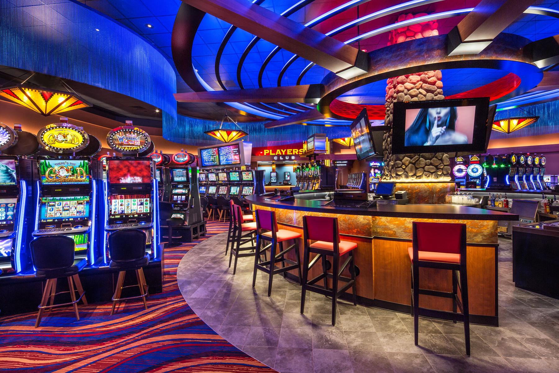 Vinna på casino - 83089