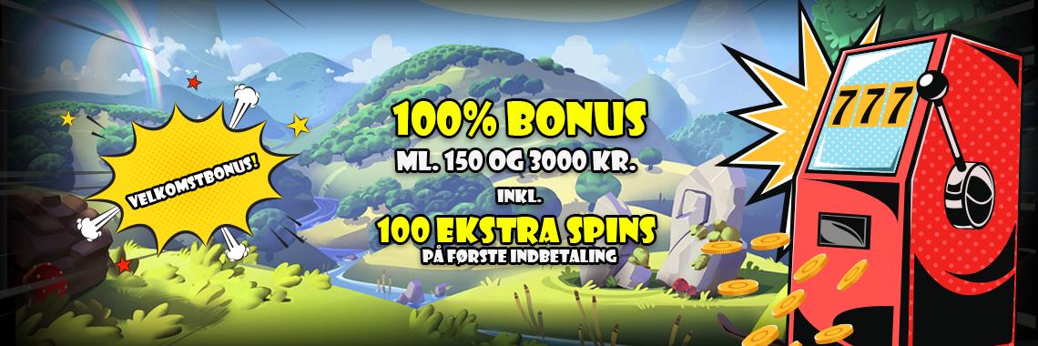 Ny free spins - 65475
