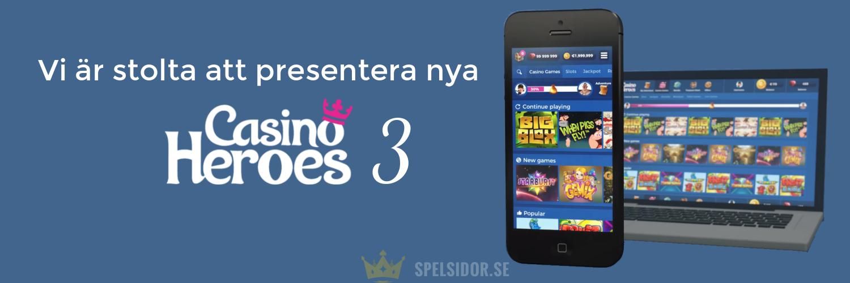 Casino heroes - 38168