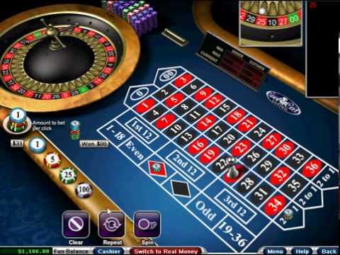 Gratis roulette bonus - 13980