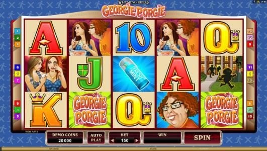 All microgaming slots - 94722
