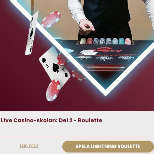 Allt populära roulette - 27247