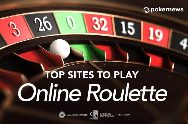 Amerikansk roulette online - 76263